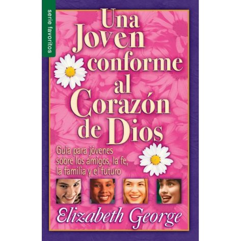 UNA JOVEN CONFORME AL CORAZON DE DIOS FAVORITOS