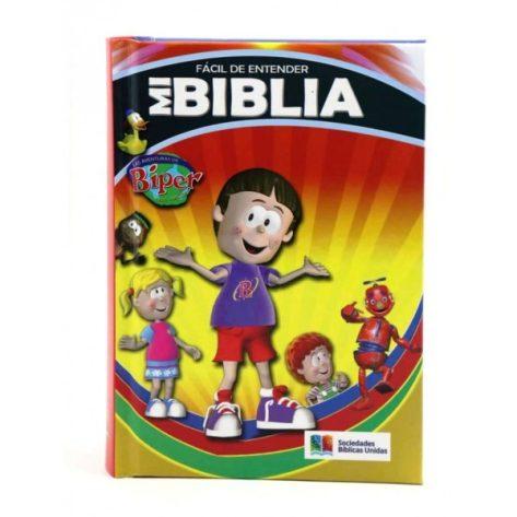 BIBLIA TLA BIPER 026E