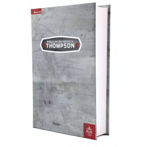 B. RVR60 REFERENCIA THOMPSON TAPA DURA