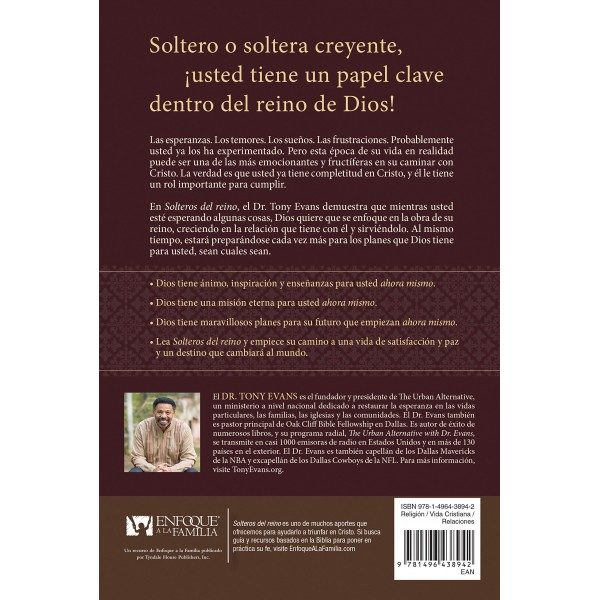 SOLTEROS DEL REINO