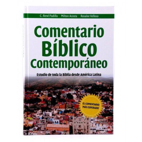 COMENTARIO BIBLICO CONTEMPORANEO